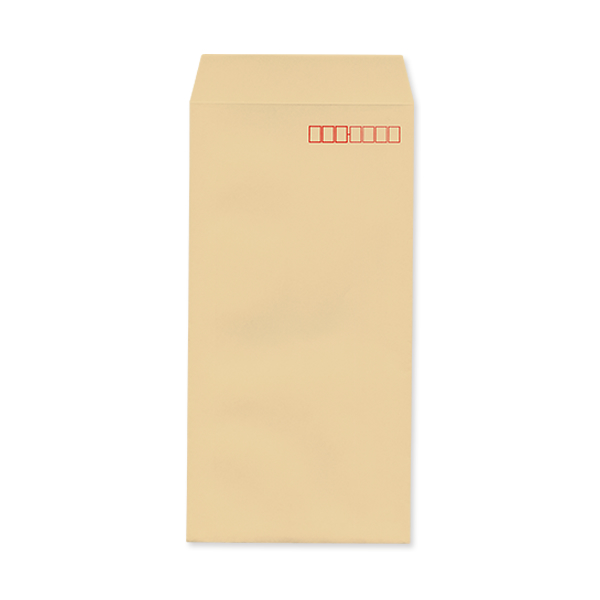 長径 三 号 封筒